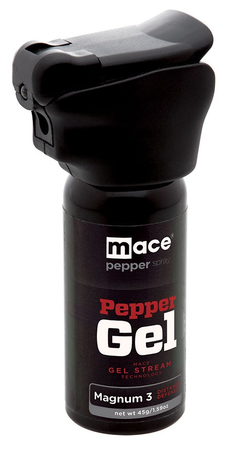 Mace Pepper Gel Night Defender model